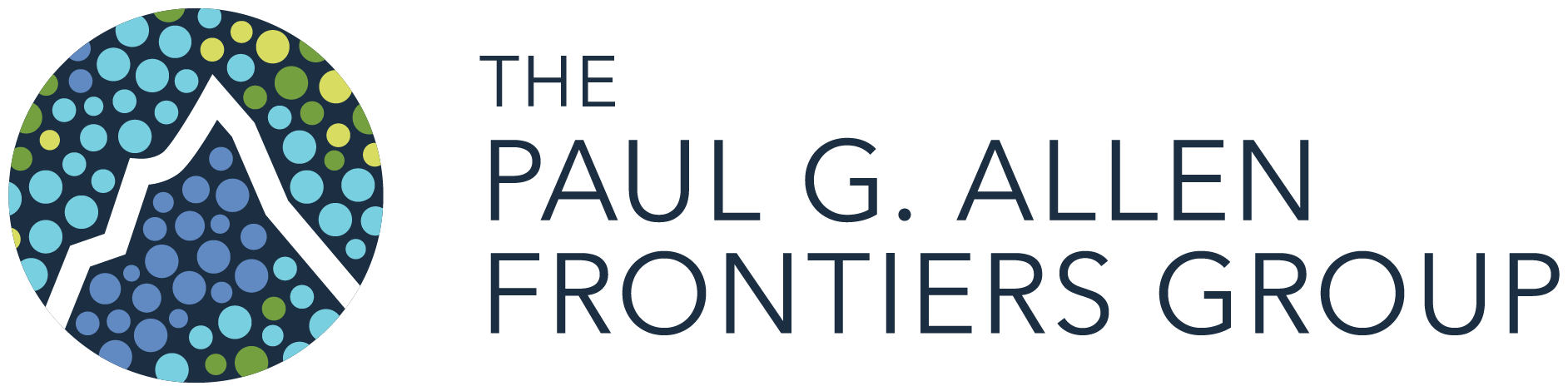 Paul G. Allen Frontiers Group logo