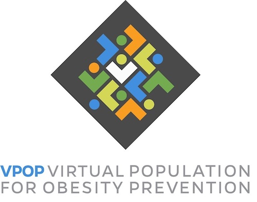 Virtual Population Obesity Prevention Vpop Labs Computational Multi Scale Models For Obesity Solutions Interagency Modeling And Analysis Group